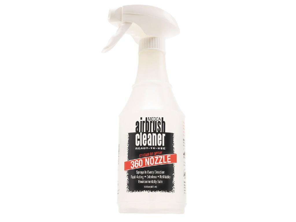 Iwata 6 360 16  Cleaner Spray - čistič s otočnou trsykou 360 st. - 448 ml