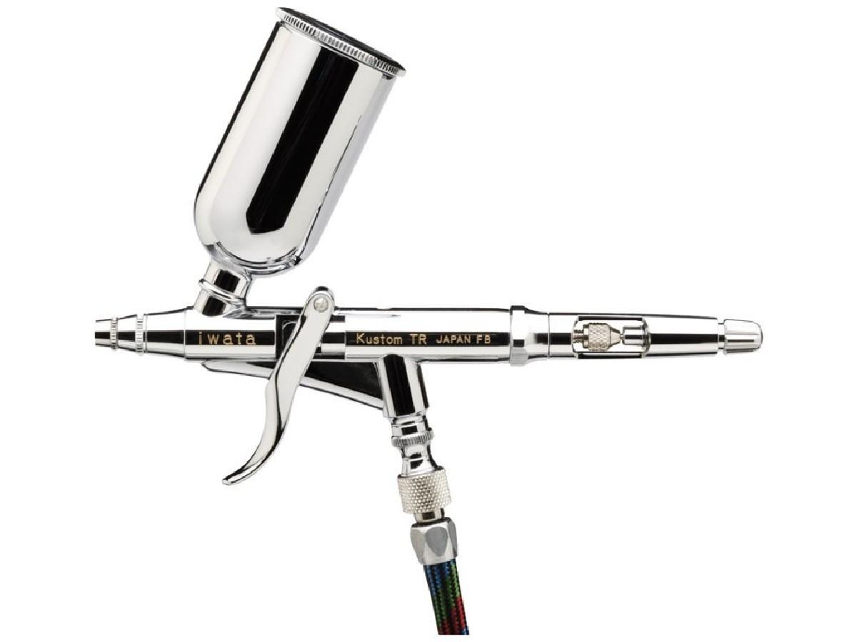 Airbrush pistole Iwata Kustom Revolution TR 0,50 mm