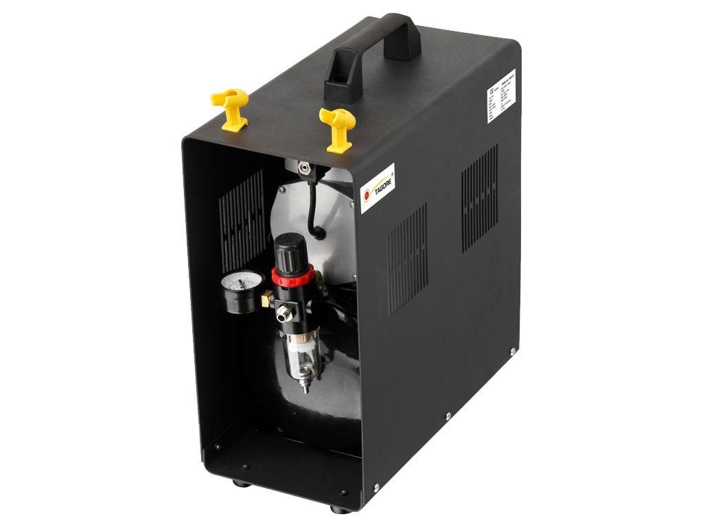 Dvoupístový hobby kompresor  Tagore TG 230 TC