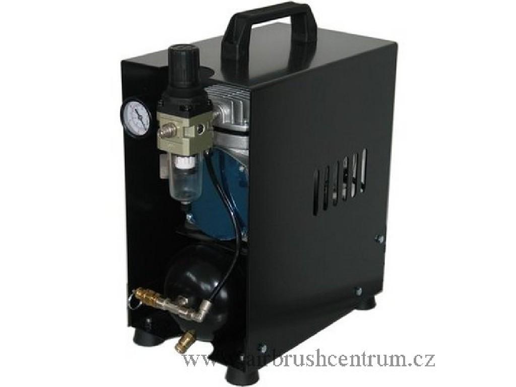 Jednopístový hobby kompresor Werther TC108/SPECIAL