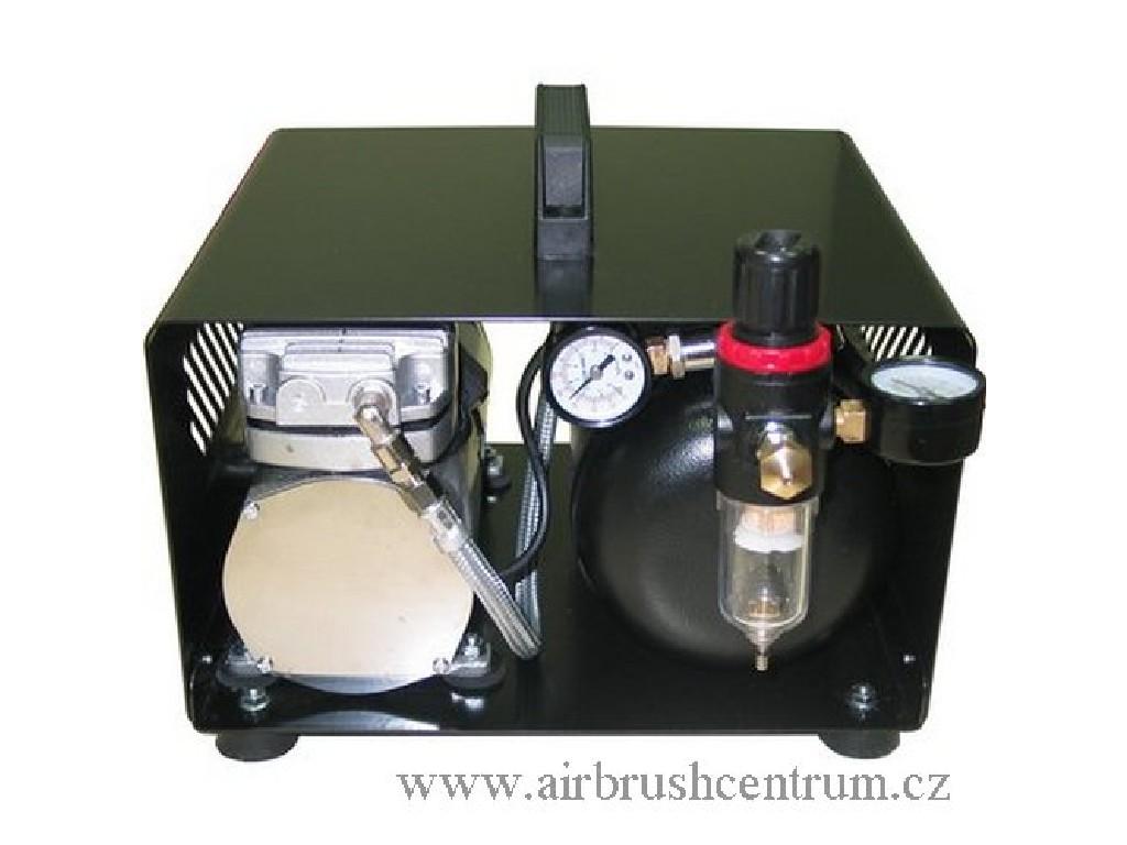 Dvoupístový kompresor Werther TC108 DOUBLE/SPECIAL