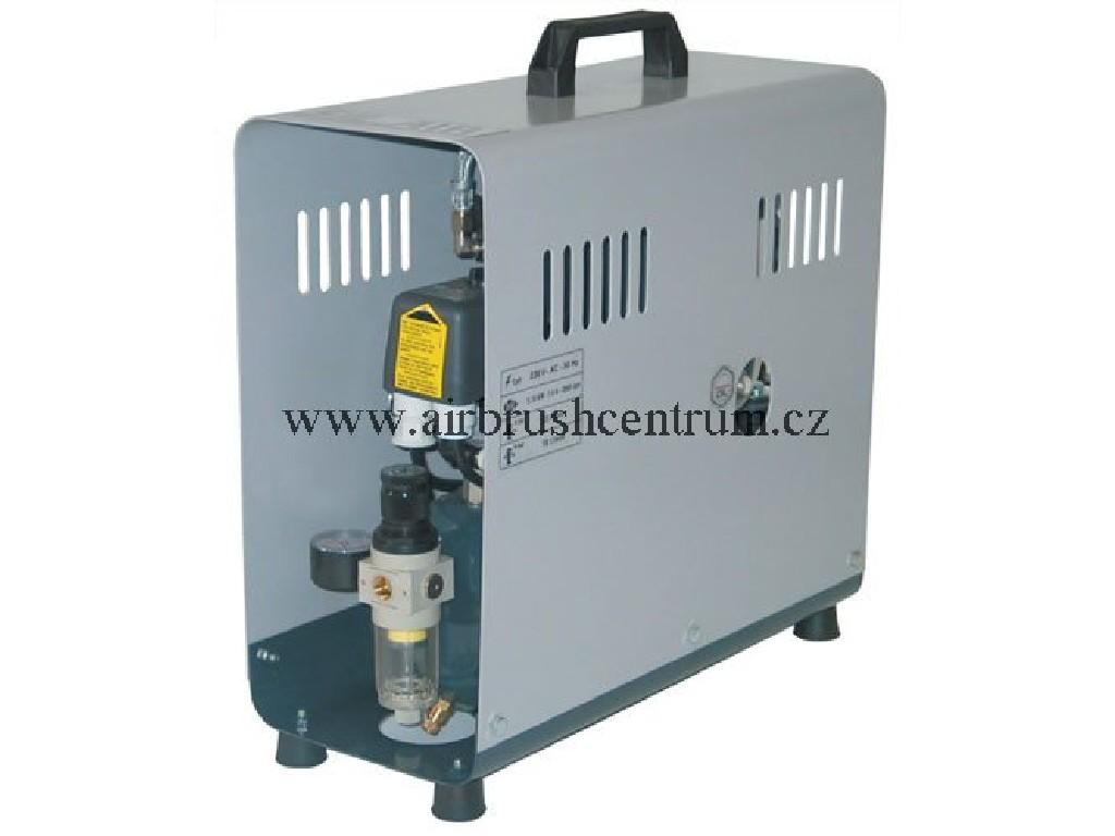 Olejový kompresor Sil Air 15 D