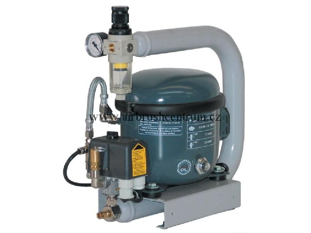 Olejový kompresor Sil Air 15 Export A