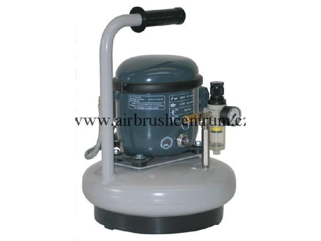 Olejový kompresor Sil Air 30/6