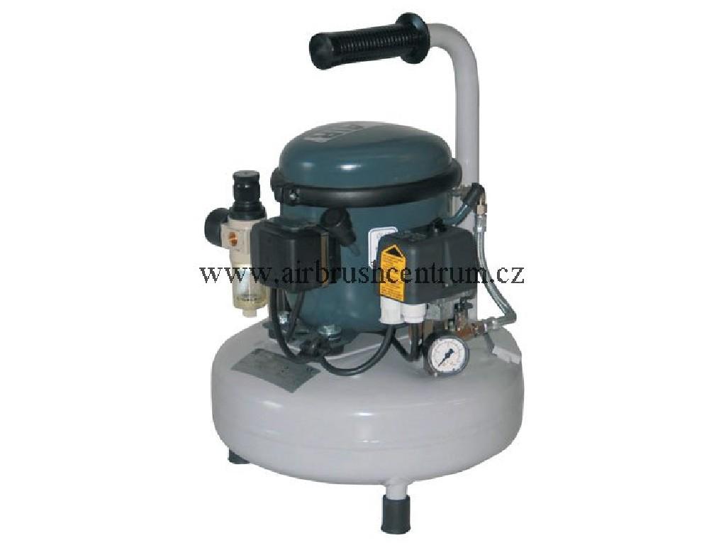 Olejový kompresor Sil Air 30/9