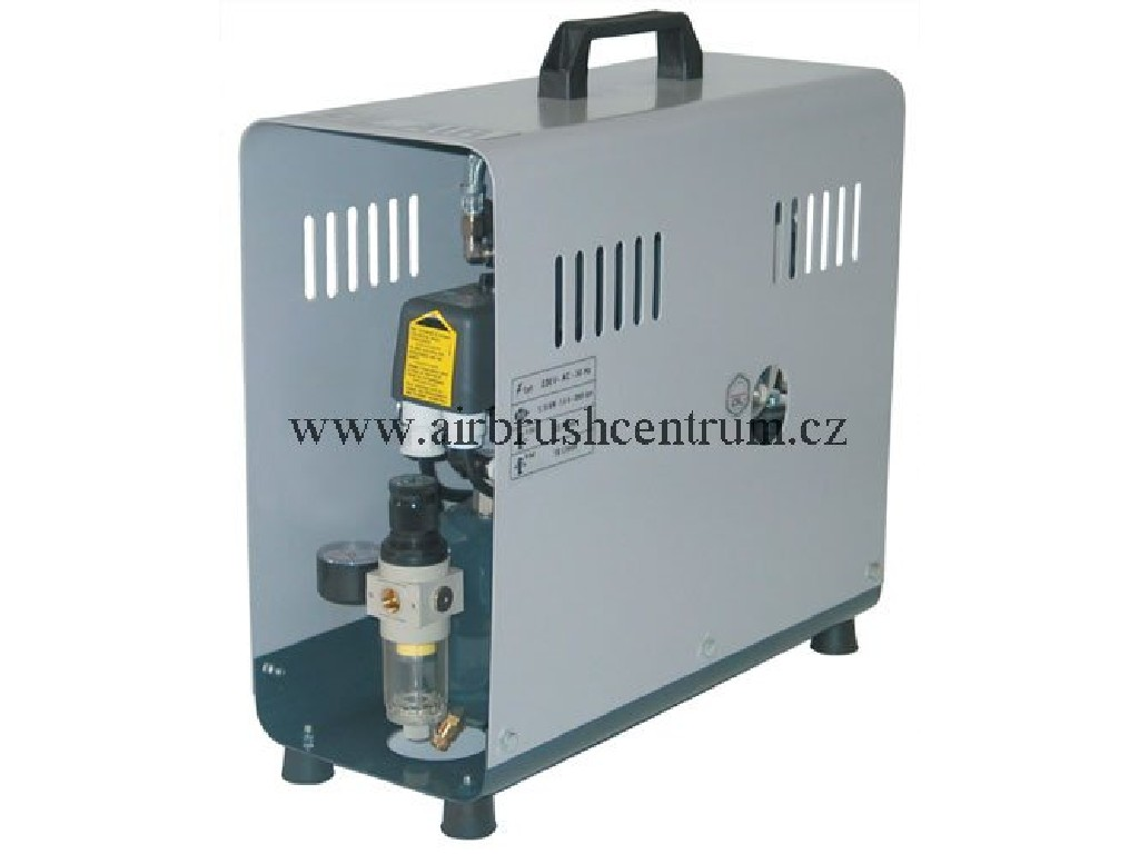 Olejový kompresor SIL AIR 30 D