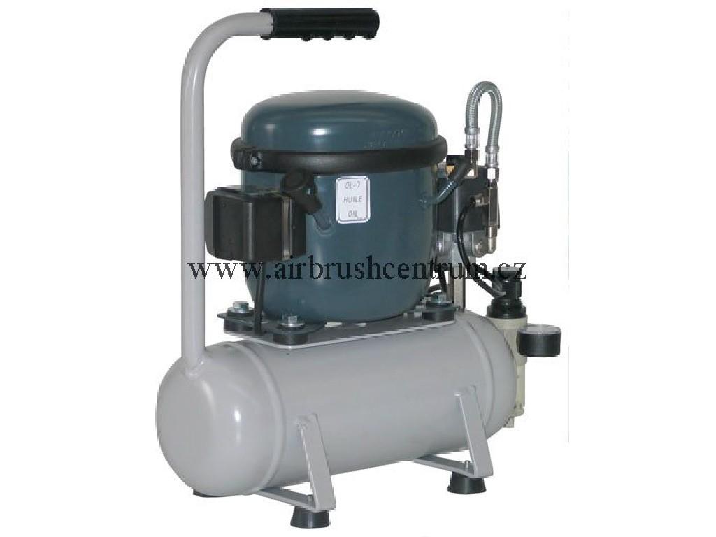Olejový kompresor Sil Air 30/HA