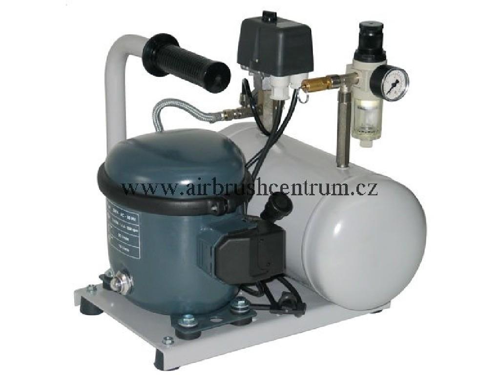 Olejový kompresor Sil Air 30/12