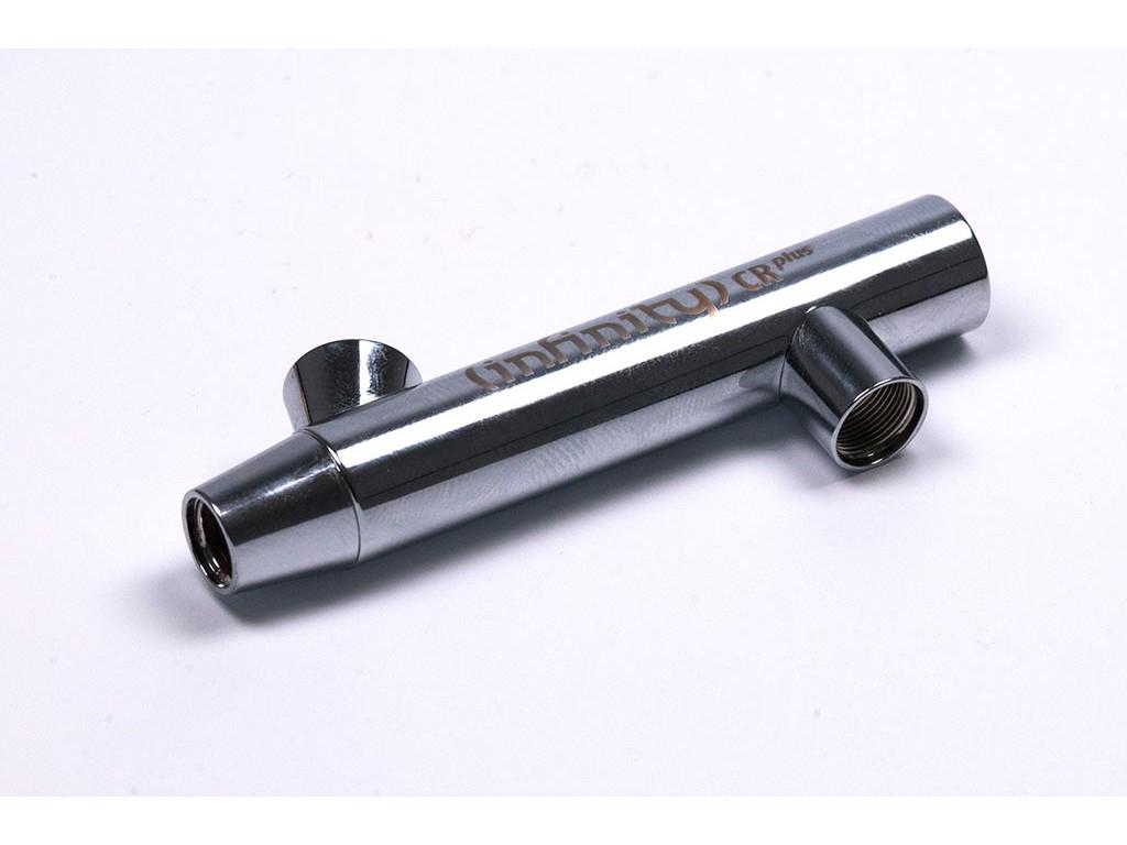 Harder Steenbeck - Infinity CR+ tělo pistole, chrom 126424