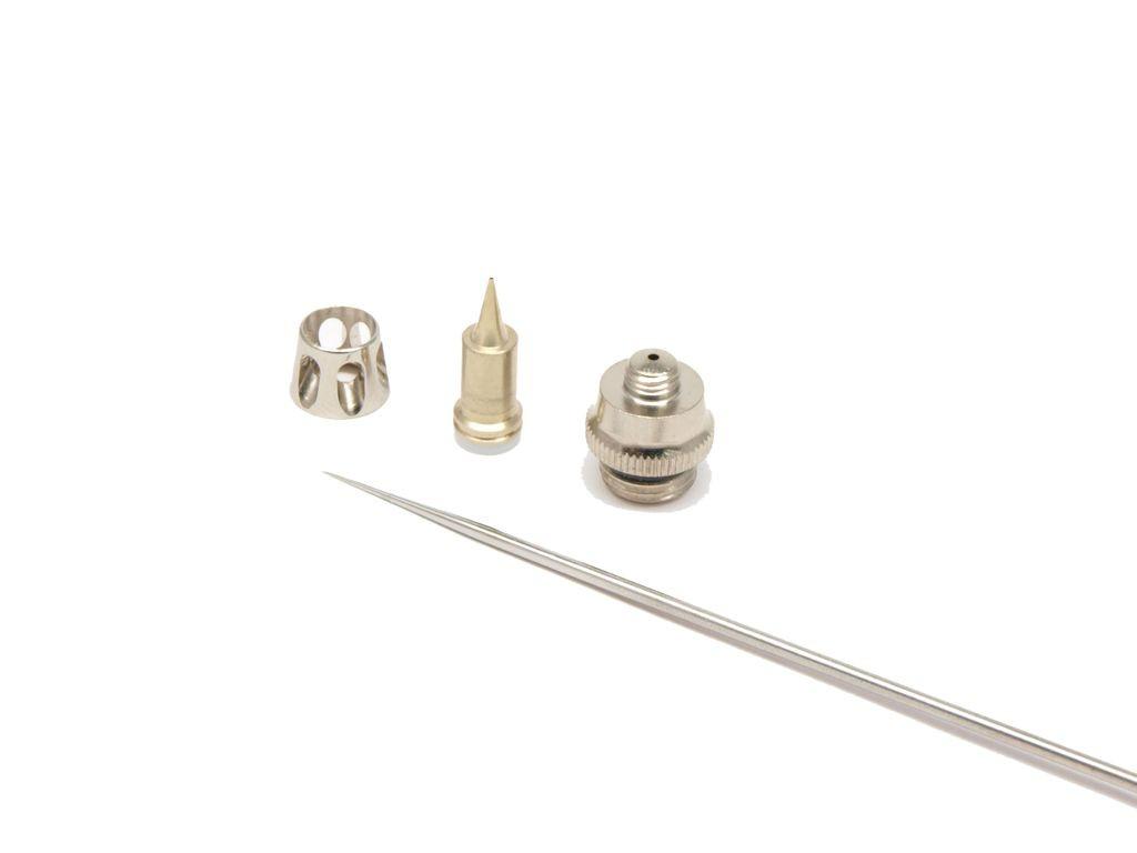 Harder Steenbeck - přestavovací set 0,20 mm 123703