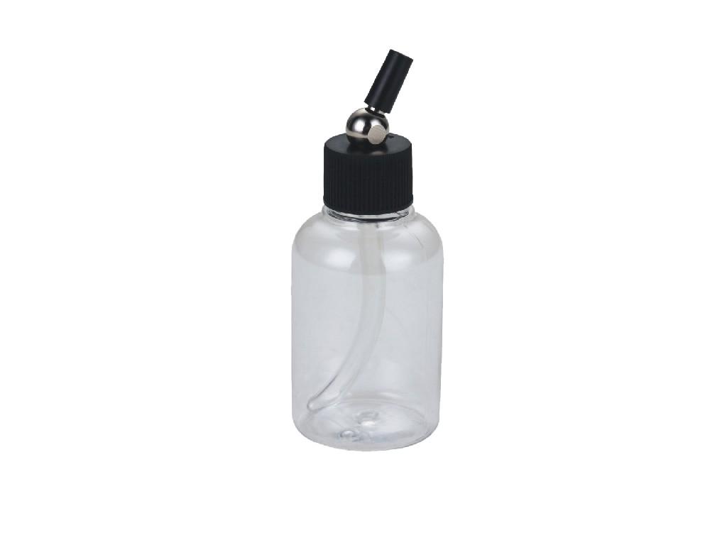 Plastová nádobka na barvu 55ml pro typ TG 128, TG 182