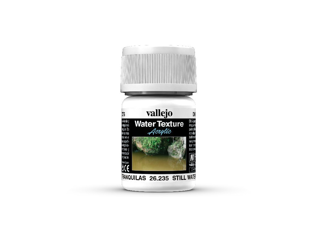 Vallejo Diorama Effects - Still Water 26235 35 ml.
