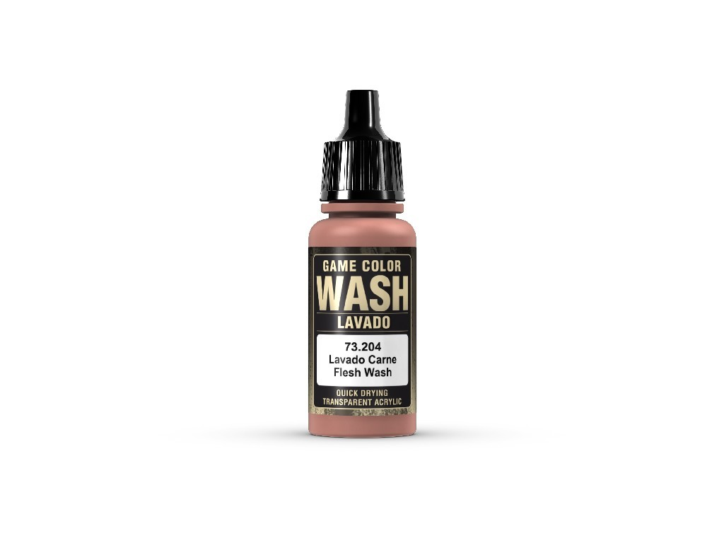Vallejo - Game Color 73204 Flesh 17 ml.