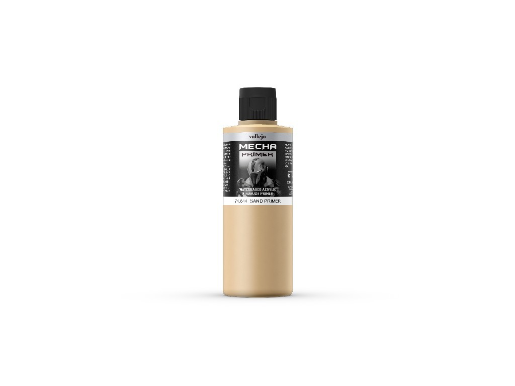 Vallejo - Surface Primer 74644 Sand 200 ml.