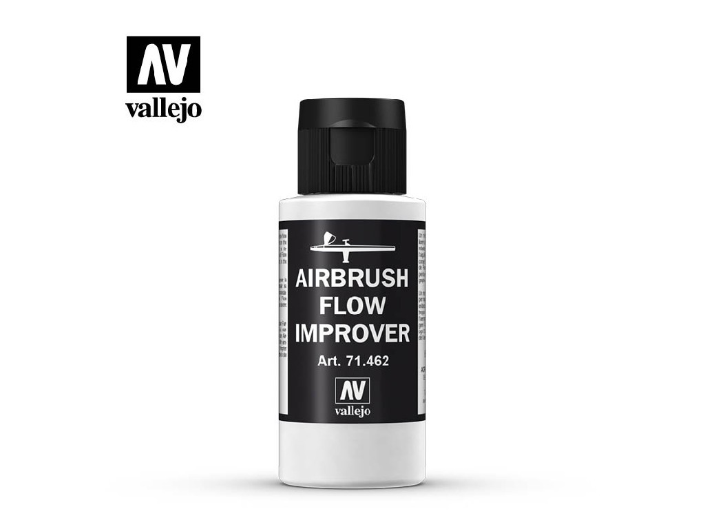 Vallejo  - Airbrush Flow Improver 71462 60 ml.