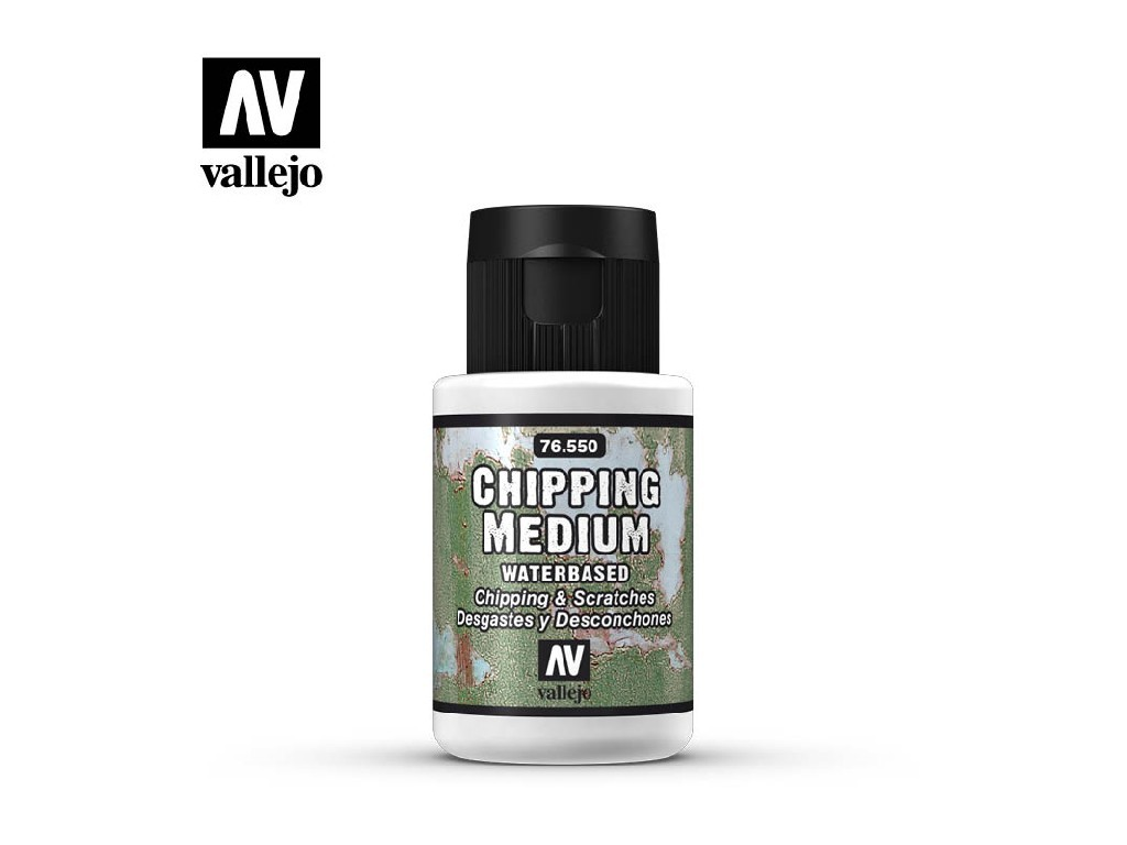 Vallejo  - Chipping Medium 76550 35 ml.