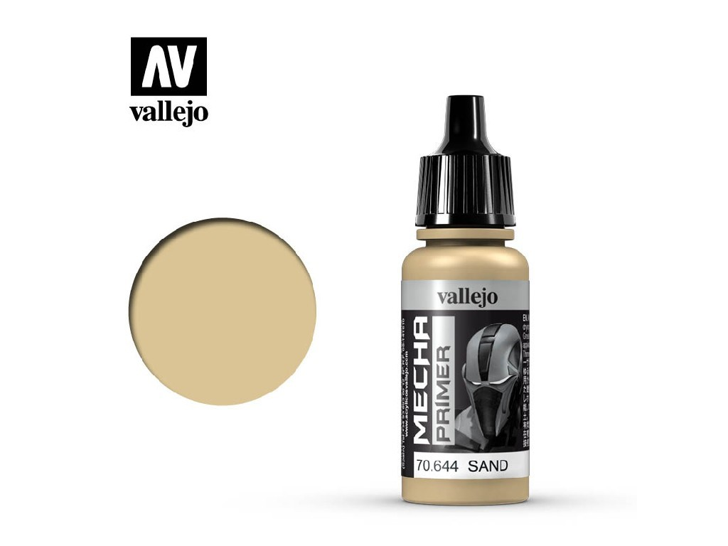 Vallejo - Surface Primer 70644 Sand 17 ml.