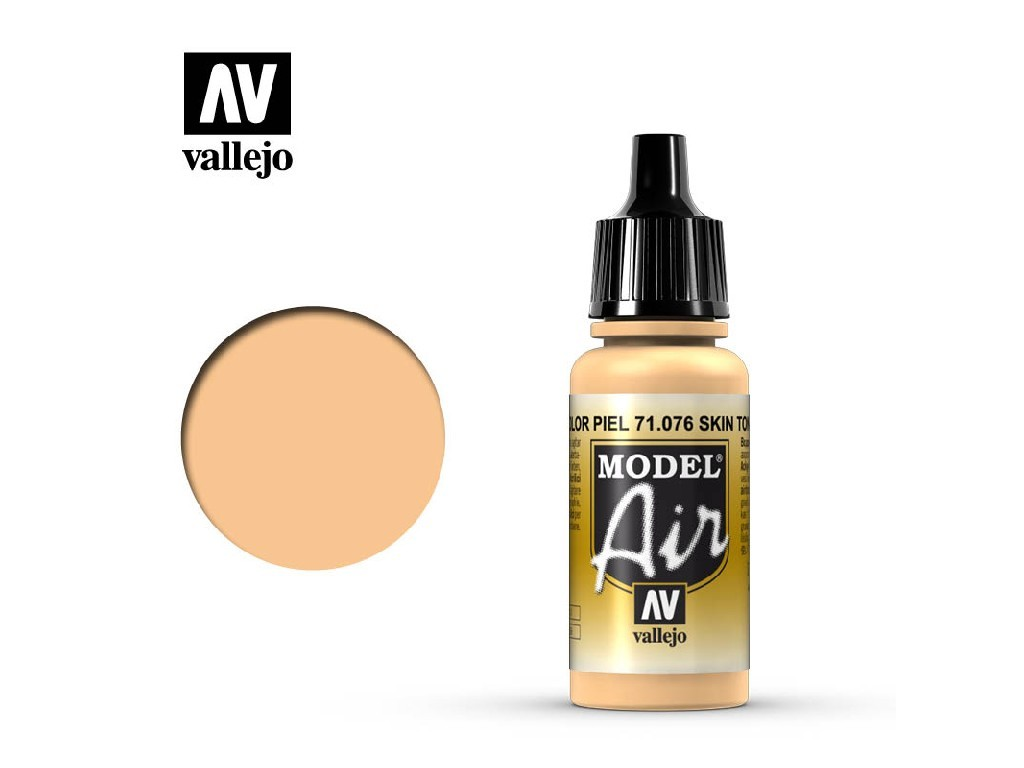 Vallejo Model Air - Skin Tone 17 ml. 71076