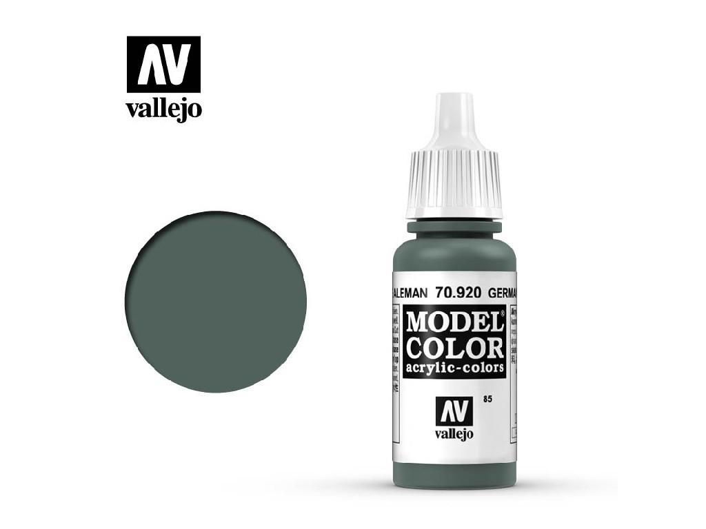 Vallejo Model Color - 85 German Uniform 17 ml. 70920