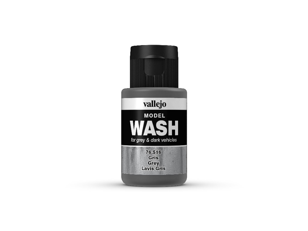 Vallejo Wash - Grey 76516 35 ml.
