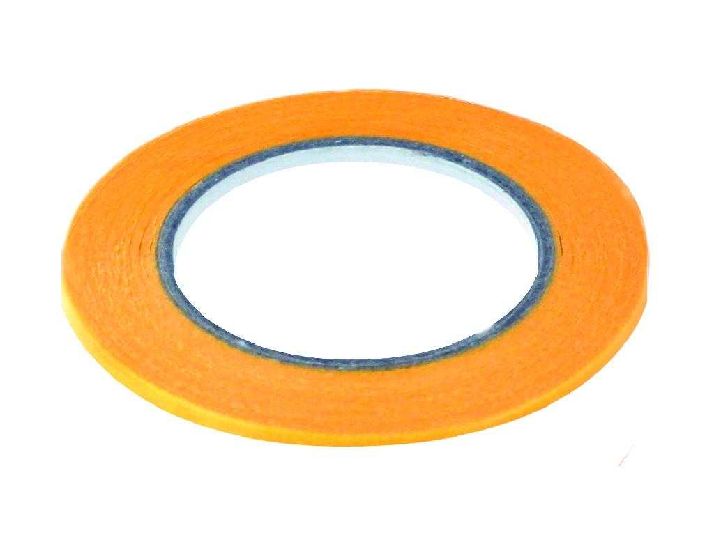 Vallejo Náradie - Maskovacia páska 2mmx18m - 2 ks T07003