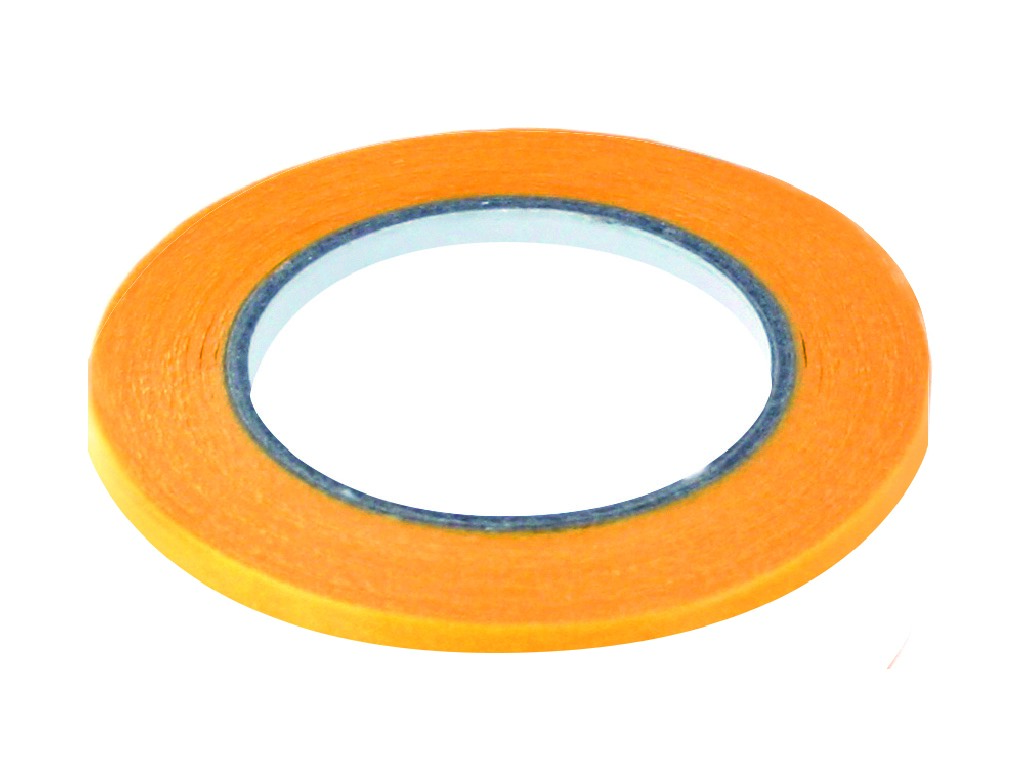 Vallejo Náradie - Maskovacia páska 3mmx18m - 2 ks T07004