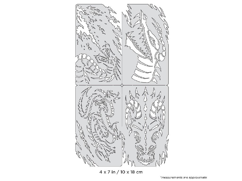 Artool FH NS 2  Craig Fraser - Draco Nanos Template