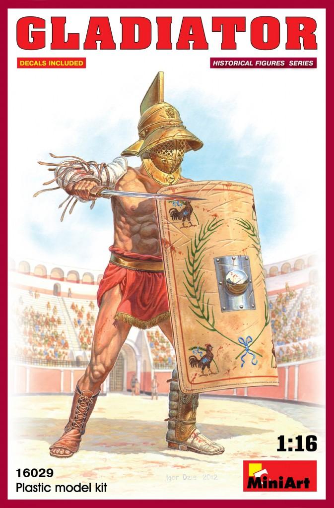 1/16 Gladiator