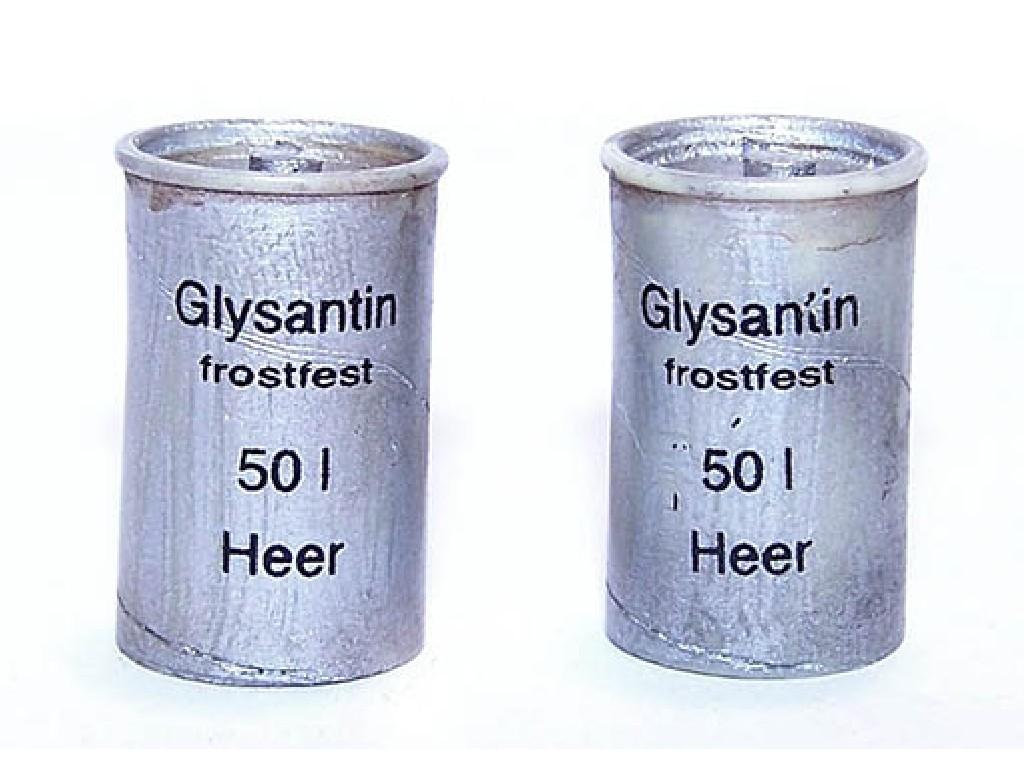 1/35 German can for Glysantin