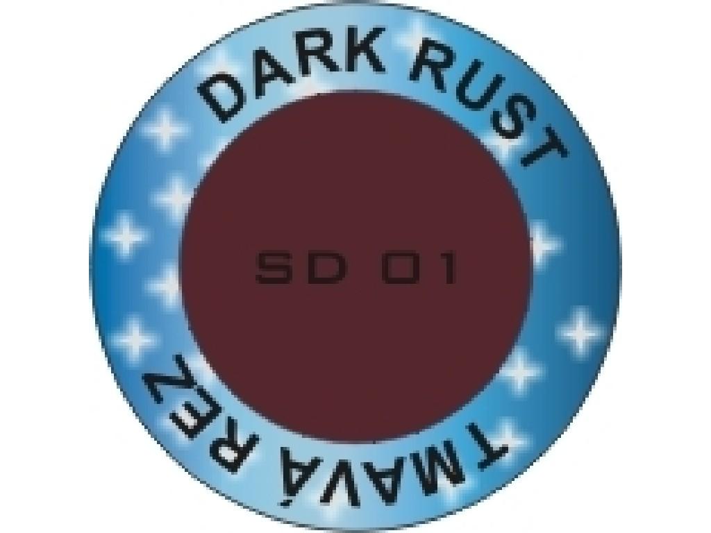Dark Rust