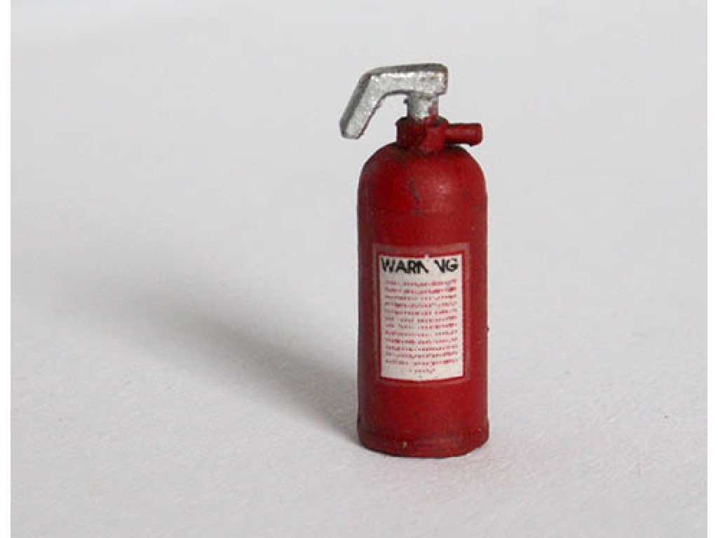 1/35 Extinguisher