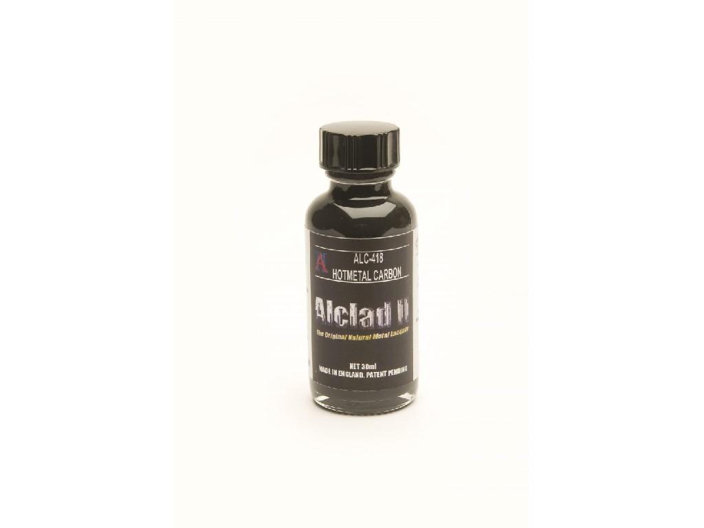 Alclad II - Hot Metal Carbon - 30ml