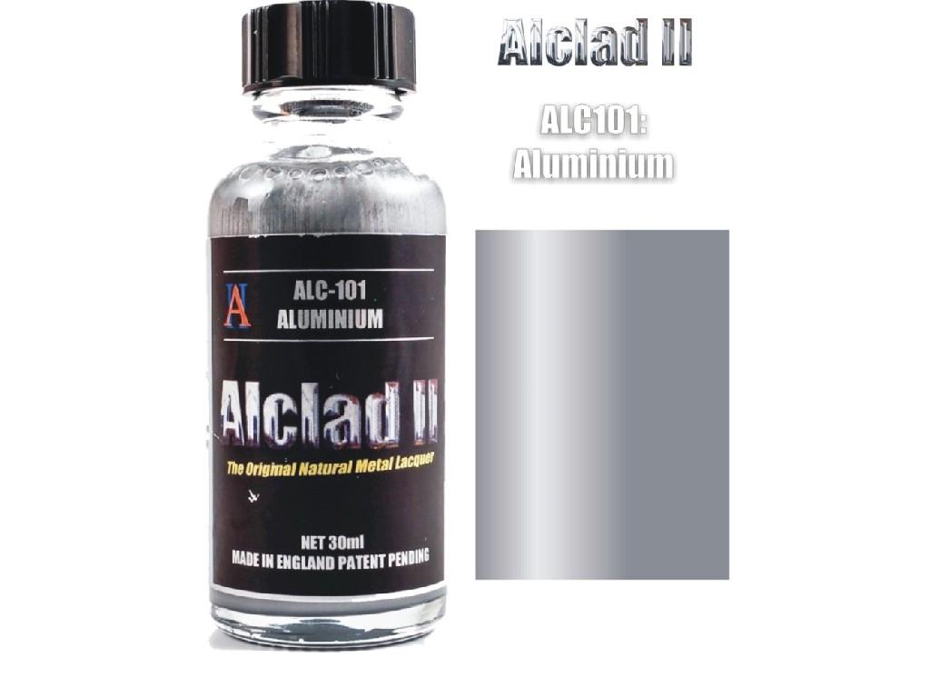 Alclad II - Aluminium - 30ml