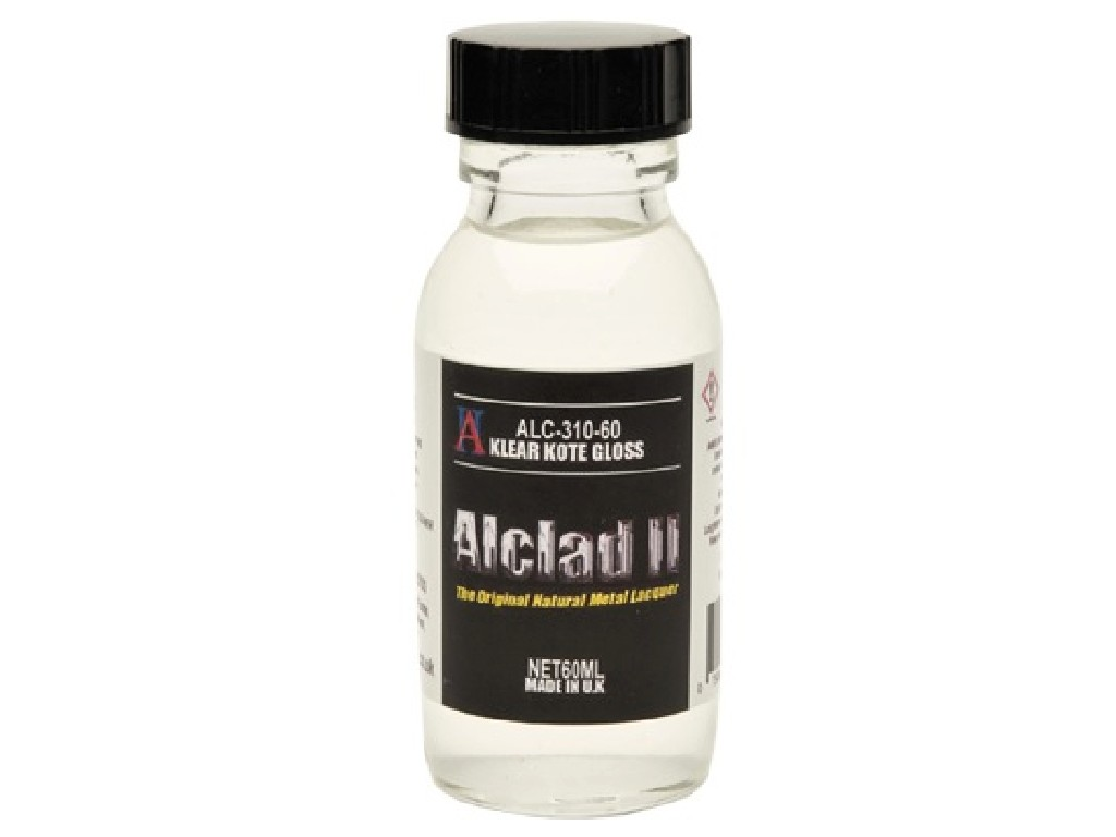 Alclad II - Klear kote  Gloss - 60ml