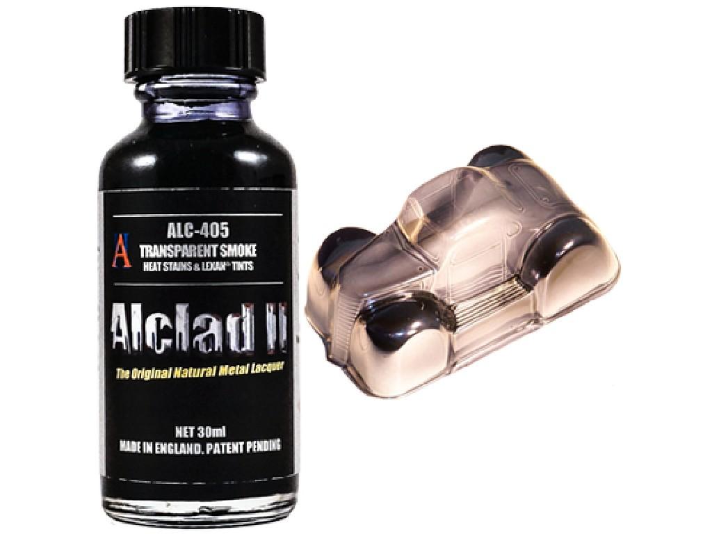 Alclad II - Transparent Smoke - 30ml