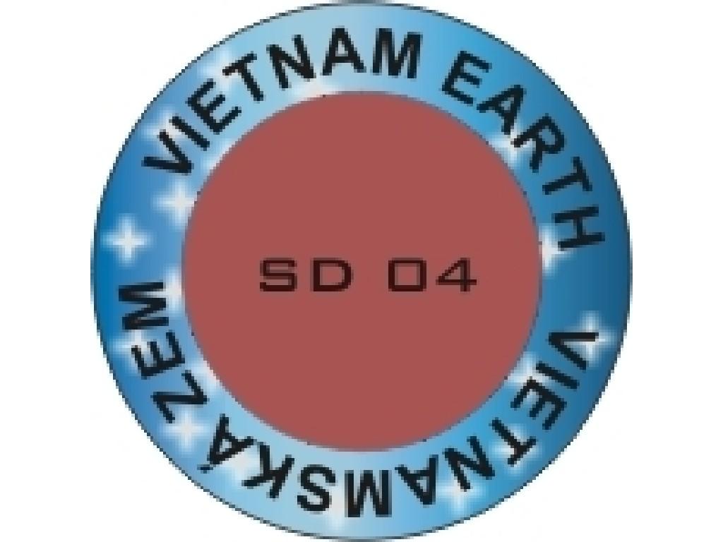 Vietnam Earth
