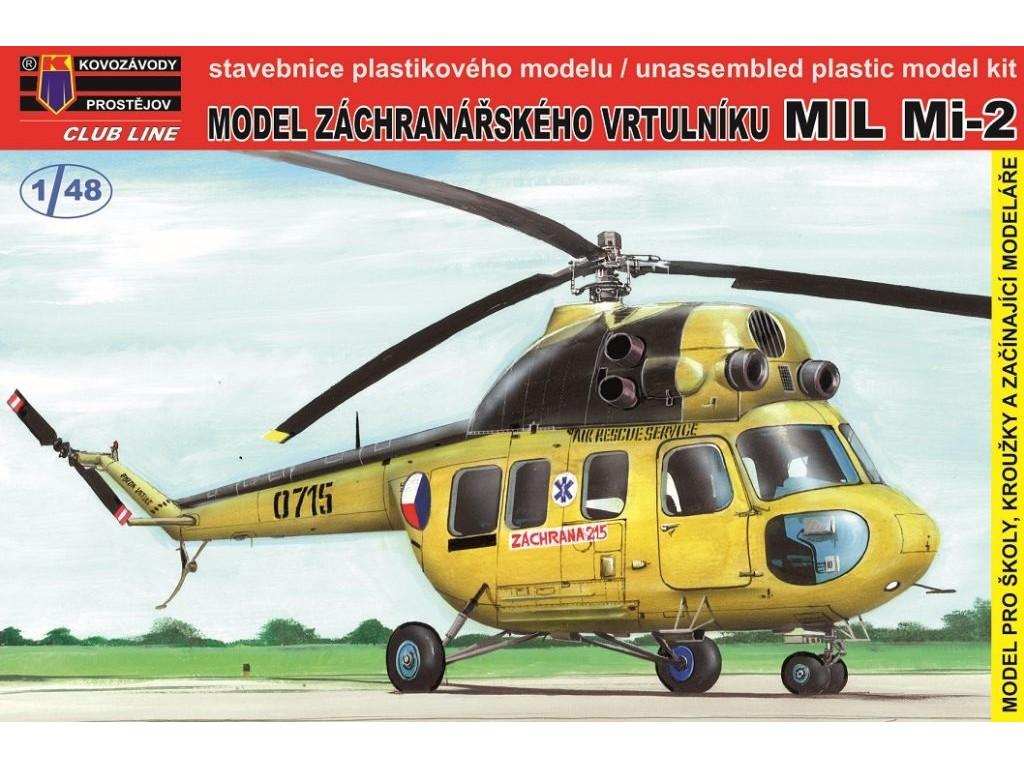 1/48 Mil Mi-2
