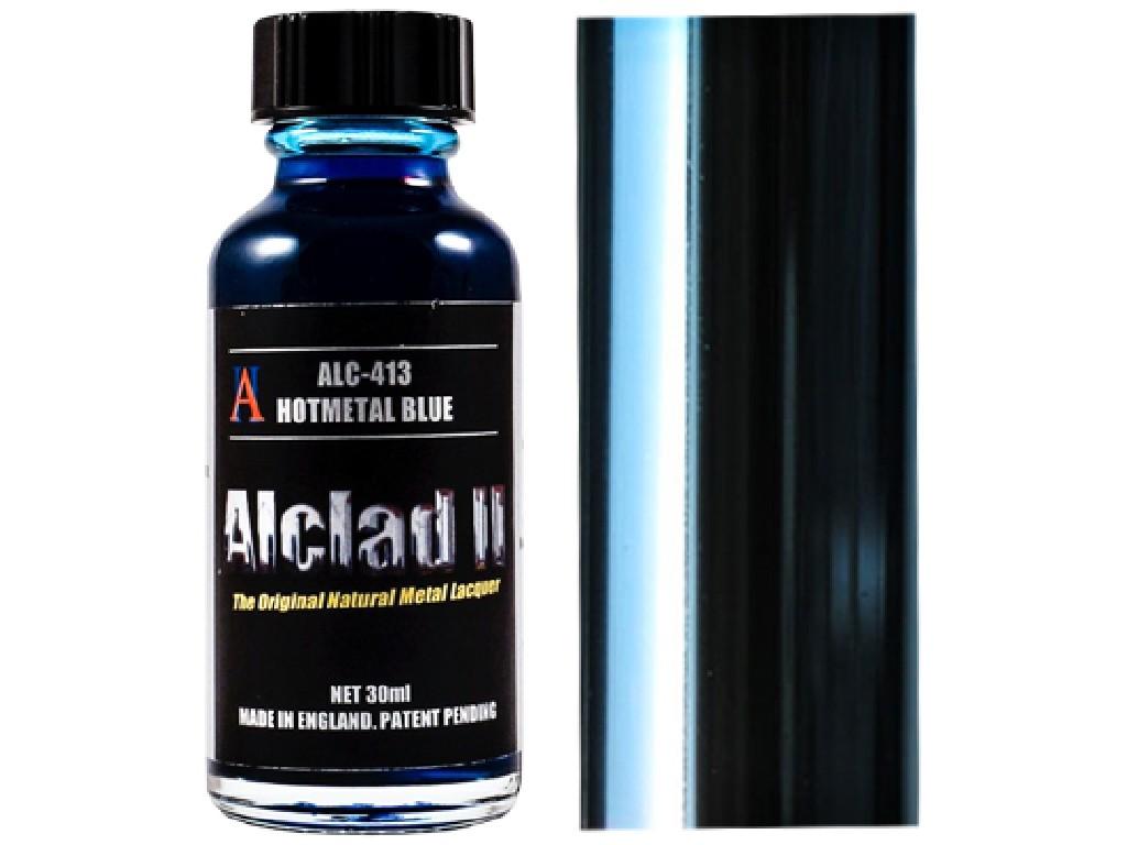Alclad II - Hot Metal Blue - 30ml