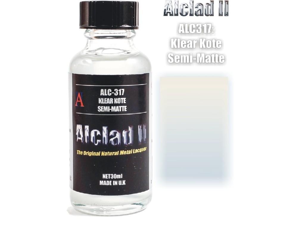 Alclad II - White Gloss Primer - 60ml