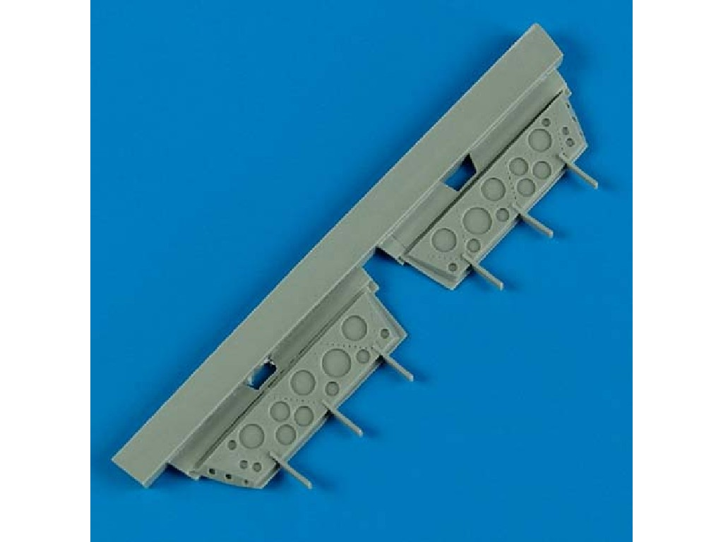 1/48 TBD-1 Devastator bomb sight doors
