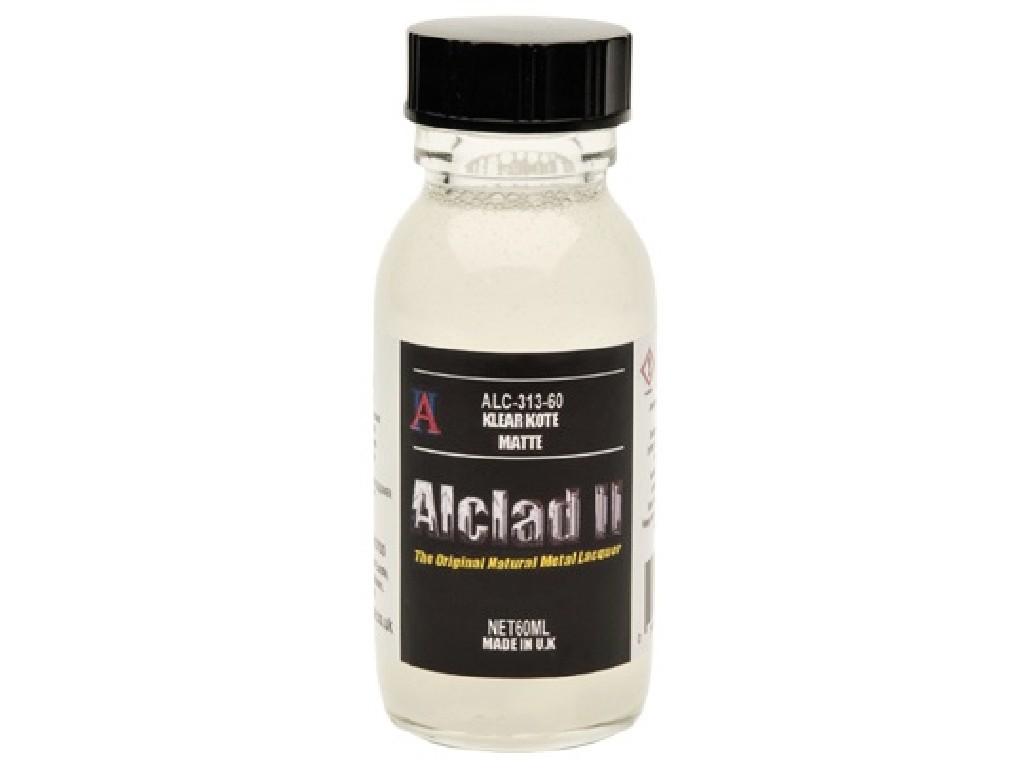 Alclad II - Klear kote  Matte - 60ml