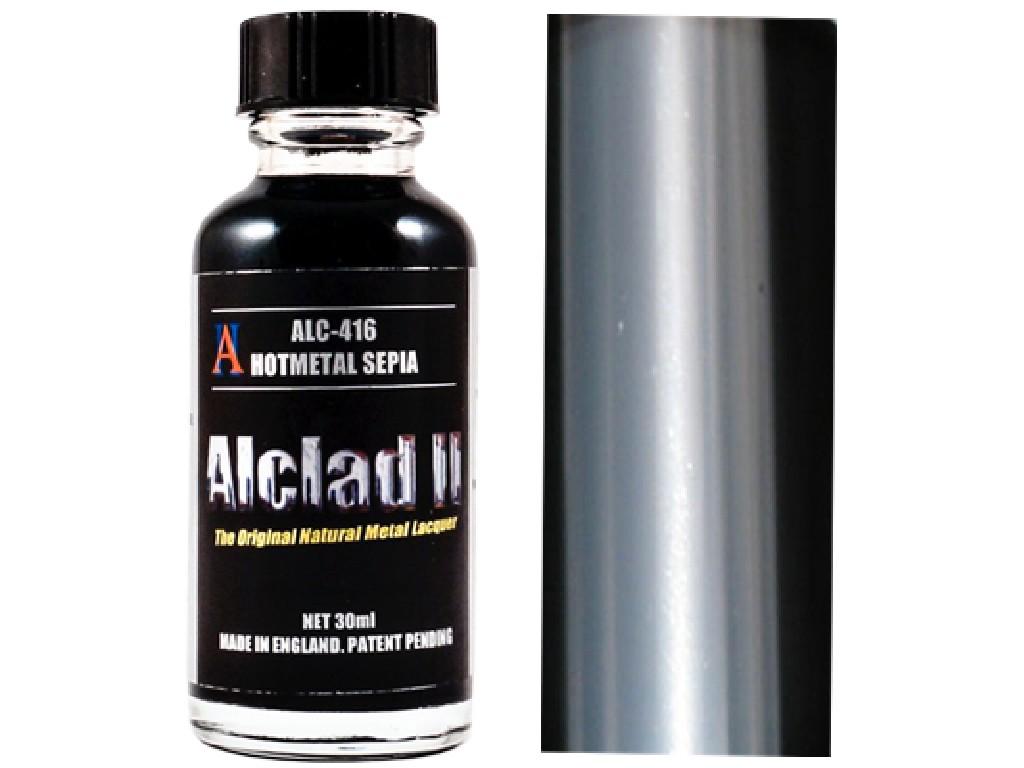 Alclad II - Hot Metal Sepia - 30ml