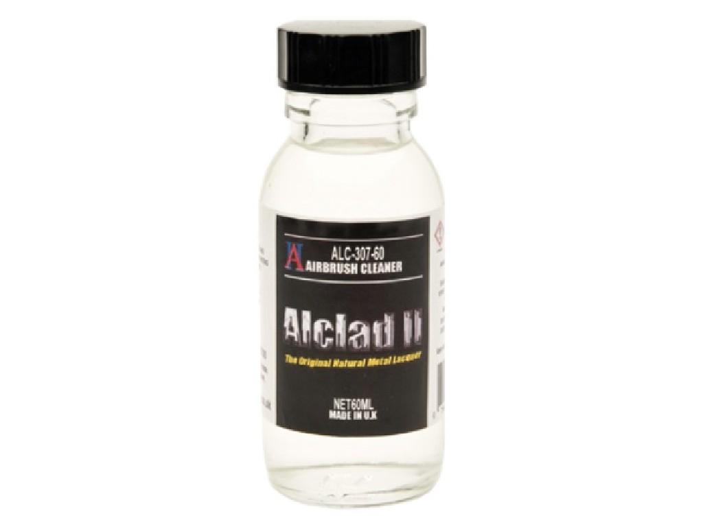 Alclad II - Airbrush cleaner - 60ml