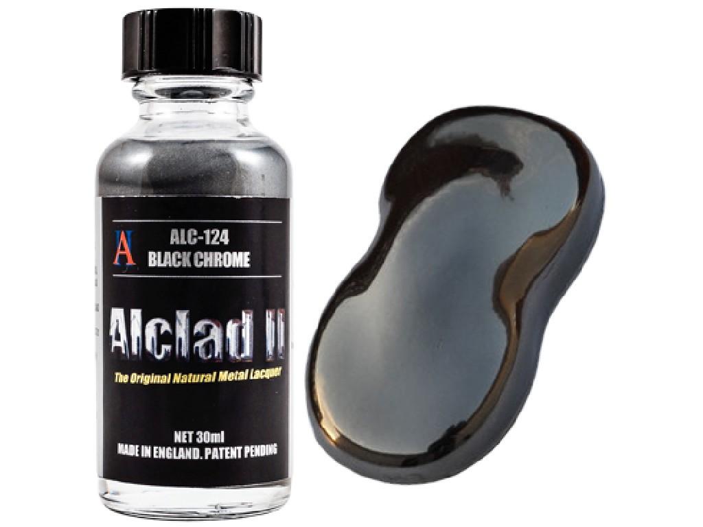 Alclad II - Black Chrom - 30ml
