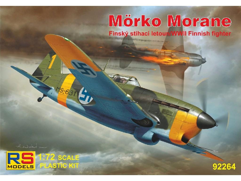 1/72 Morko Morane Finland