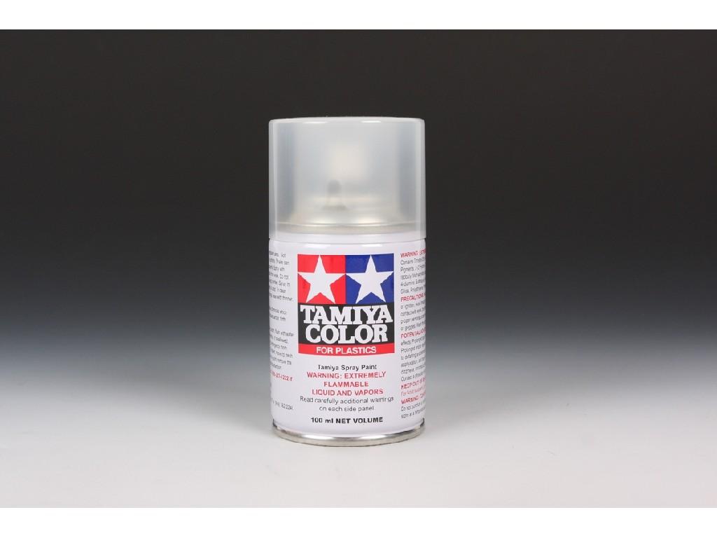 Tamiya - TS79 - Semi gloss clear - Polomatný Lak