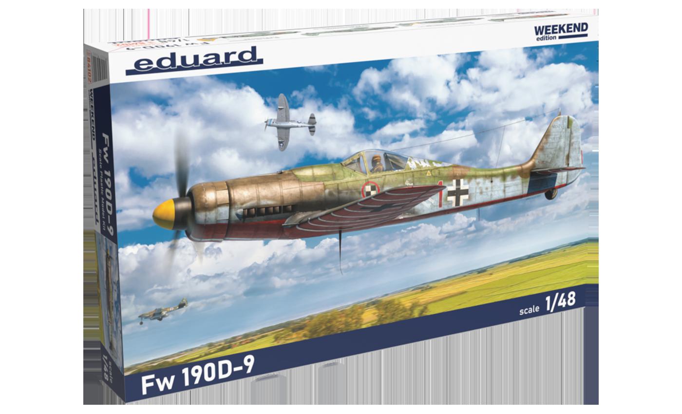 1/48 Fw 190D-9