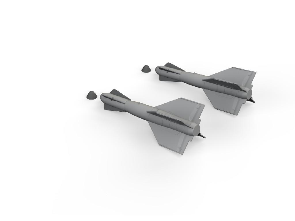 1/48 GBU-15(V)1/B