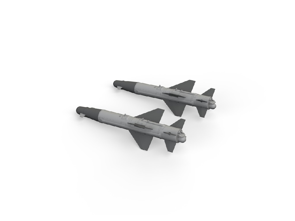 1/48 AGM-142 Popeye 1