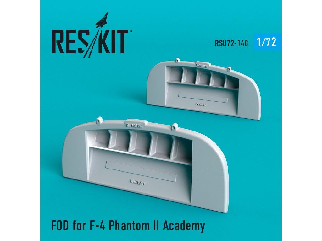 1/72 FOD for F-4 Phantom II Academy